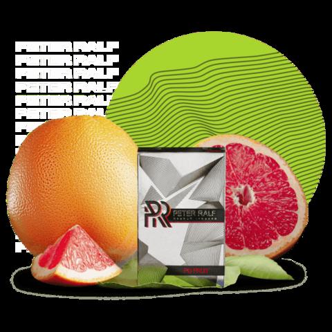 Табак Peter Ralf PG Fruit (Грейпфрут) 50г