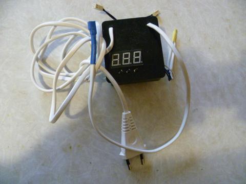 Терморегулятор цифр.инкубаторы БИ-1,БИ-2(220в)