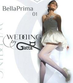Колготки Gatta Bellaprima 01