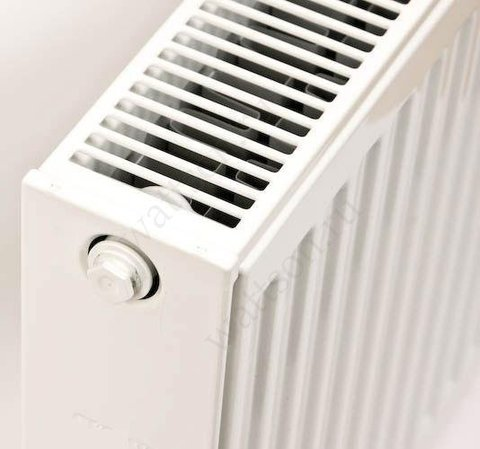 Радиатор стальной панельный CV22 500 * 900