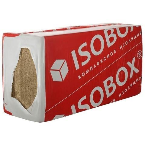 Изобокс ИНСАЙД 45 кг/м3 1200х600х100 6 шт