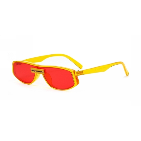Солнцезащитные очки 95017002s Красный