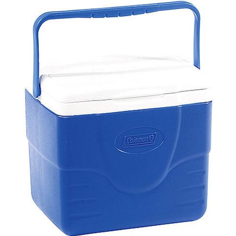 Изотермический контейнер (термобокс) Coleman 9 Qt Excursion (8,5 л.), синий