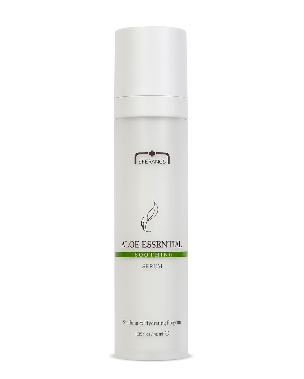 Сыворотка Aloe Essential Soothing Serum
