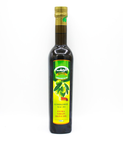 Оливковое масло Al Reef, 500 мл