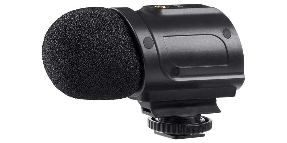 Стереомикрофон-пушка Saramonic SR-PMIC2