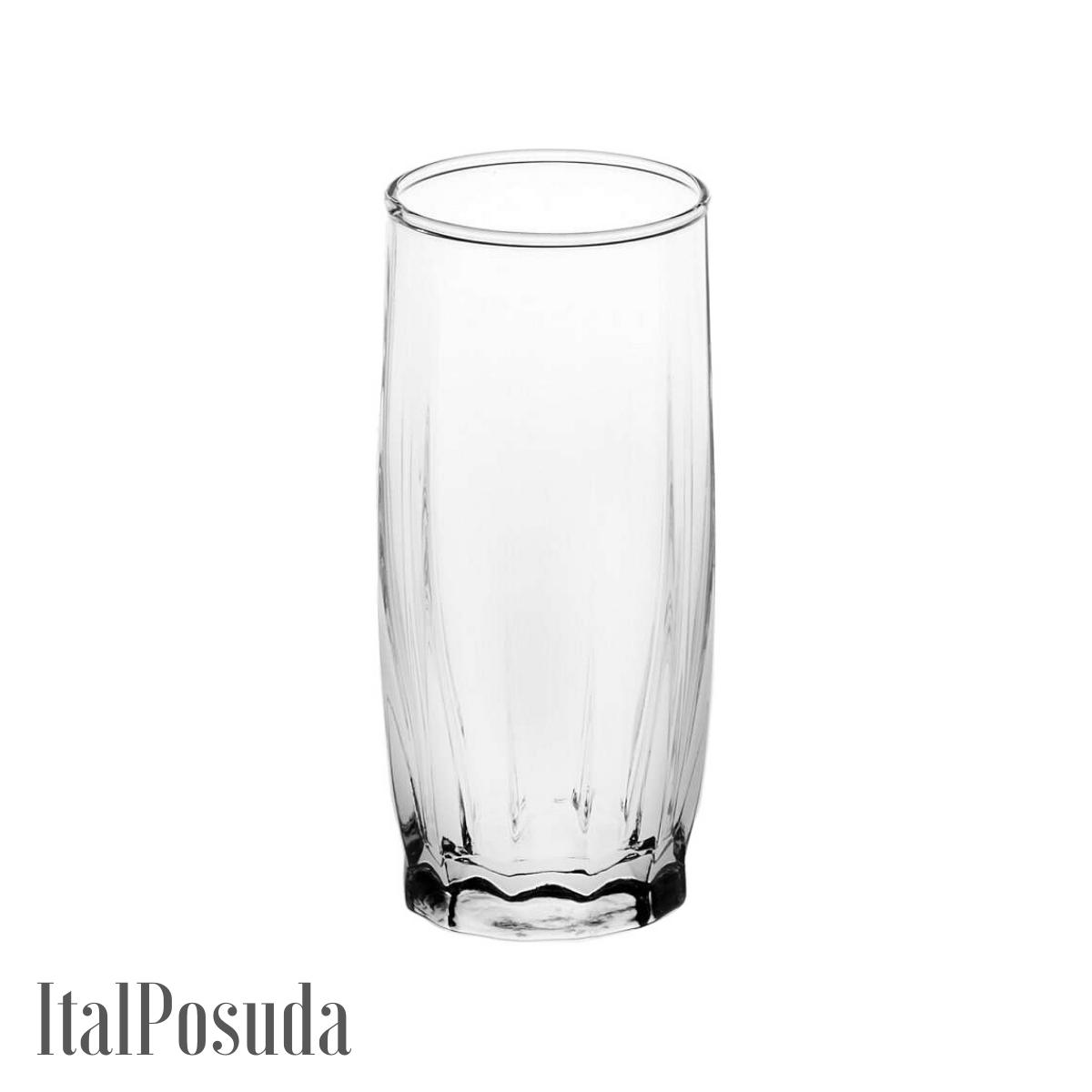 Набор стаканов для коктейля Pasabahce Dance BP42868