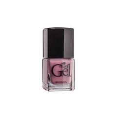 Лак для ногтей с гелевым эффектом Like Gel тон 02 Кашемировая роза