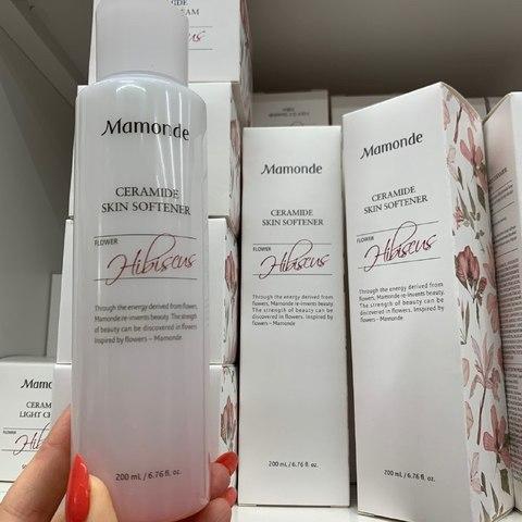 MAMONDE CERAMIDE SKIN SOFTENER 150ml