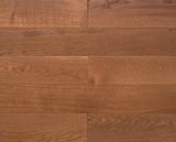 Массивная доска Amber Wood Дуб AMBER Лак (300 мм-1500 мм*120 мм*18 мм) Россия