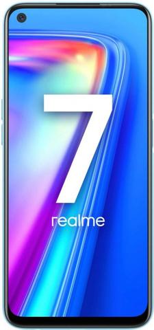 Смартфон Realme 7 8/128 GB Туманный синий