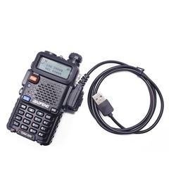 USB кабель для программирования цифровых раций Baofeng DM-; DMR