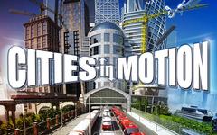 Cities In Motion (для ПК, цифровой ключ)
