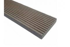 Декоративная планка торцевая/краевая для террасной доски Gardeck 12x70x4000 мм