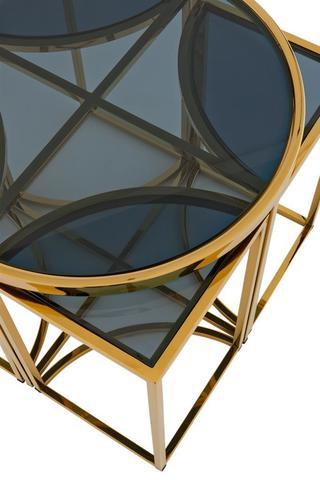 Журнальный столик Eichholtz 109538 Vicenza