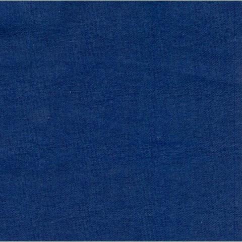 Фланель т.синяя ф-1500