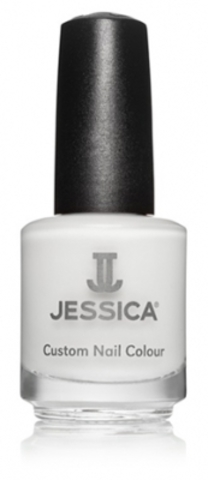 Лак JESSICA 832 Chalk White