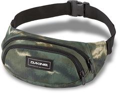 Сумка поясная Dakine Hip Pack Olive Ashcroft Camo