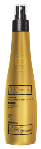Эликсир Elite Supreme Step4