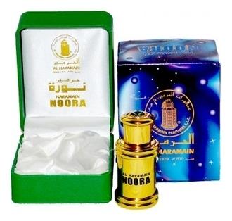 Al Haramain Perfumes Noora Perfumed Oil