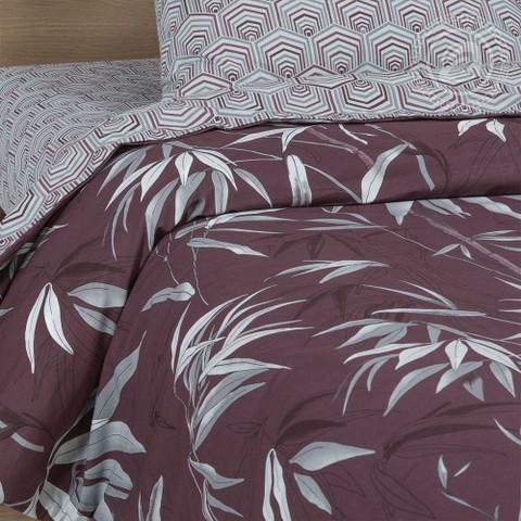 Комплект постельного белья Бамбук DE LUXE (NEW)