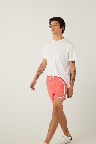 Нейлонові шорти для плавання в рок-стилі