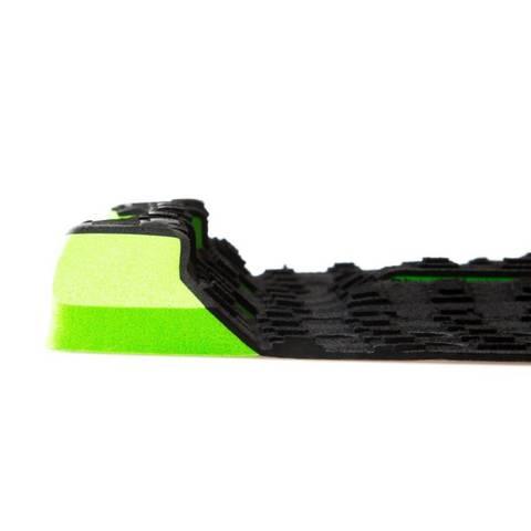 Коврик для серфборда FCS Julian Black/Hot Lime