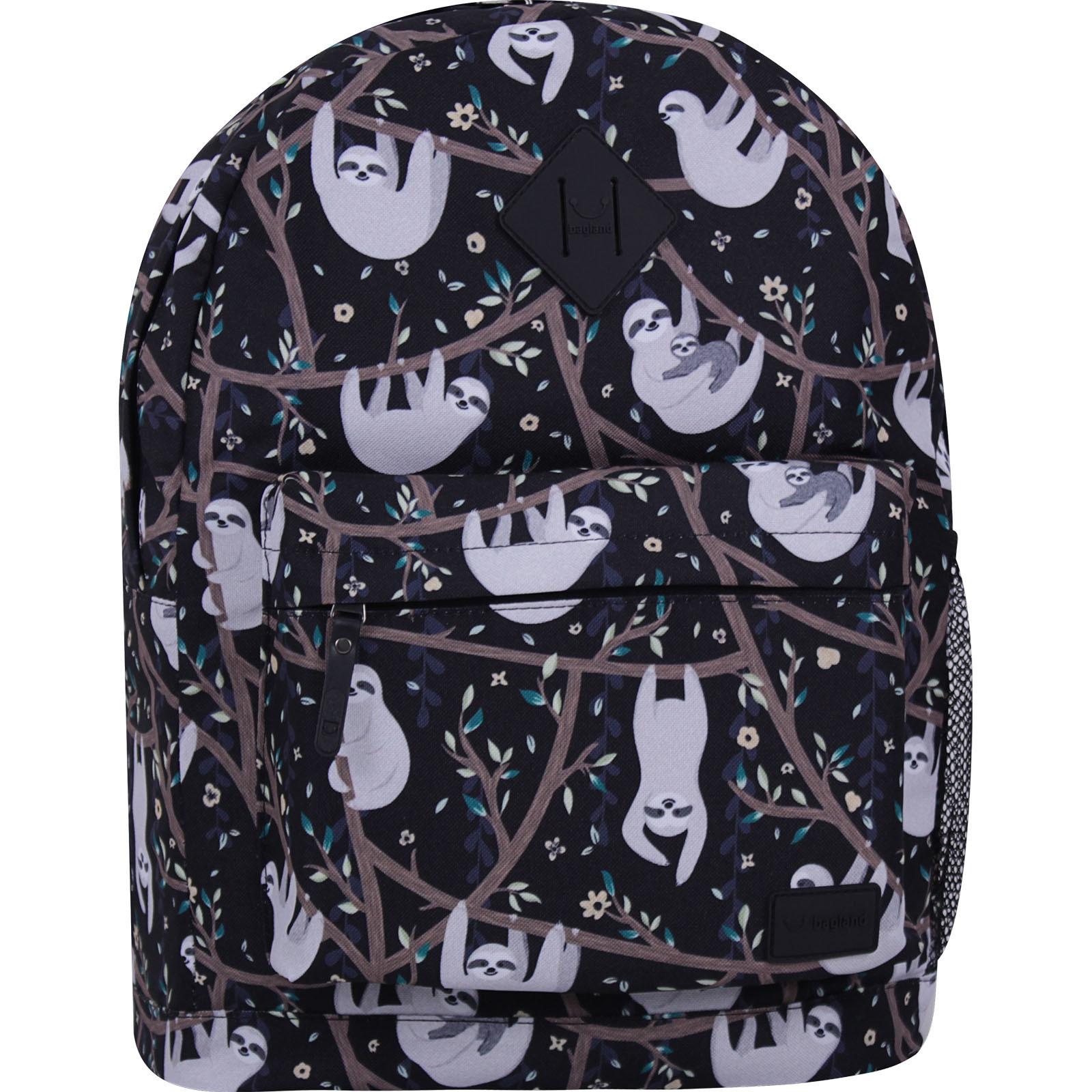 Молодежные рюкзаки Рюкзак Bagland Молодежный 17 л. сублімація 760 (00533664) IMG_7598_суб760_-1600.jpg