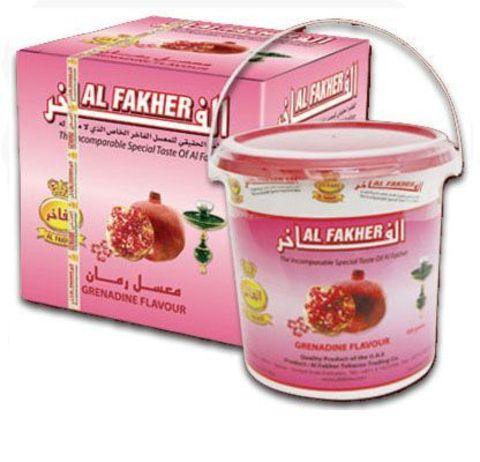 Al Fakher - Гранат, килограмм