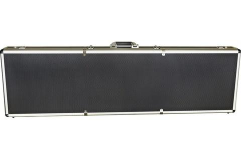 Кейс винтовочный жесткий, 131x38x13 см (алюминий) Китай (артикул 16552)