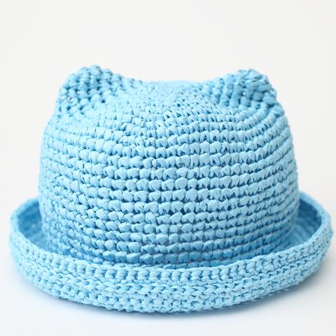 Набор для вязания котошляпы