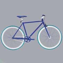 Покрышка велосипедная безвоздушная, безкамерная, антипрокольная 700C×25C