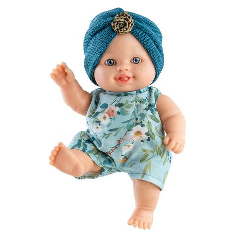 ПРЕДЗАКАЗ! Кукла-пупс Сара, 22 см, Паола Рейна