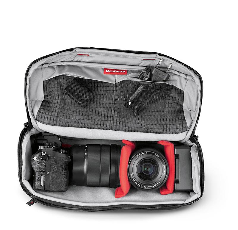 Manfrotto MB AV-S-M1 Drone Sling Bag M1