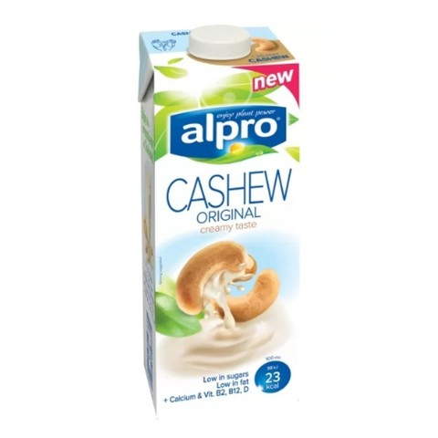 Напиток с Кешью Alpro, 1 л