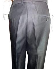 Школьные классические брюки для мальчика