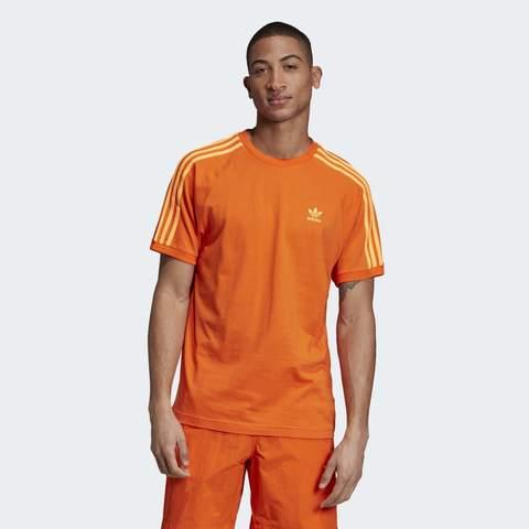 Футболка мужская adidas ORIGINALS 3-STRIPES