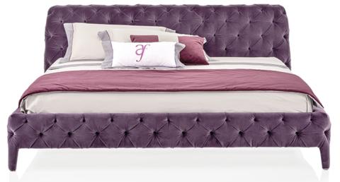 Кровать Windsor Dream, Италия