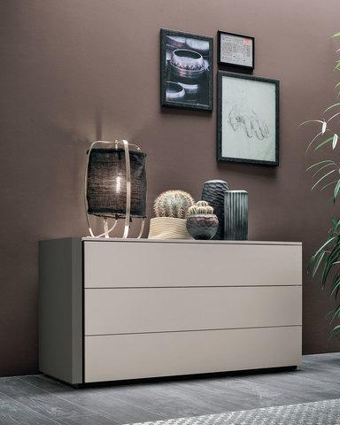 Мебель для спальни CAPITOL, Италия