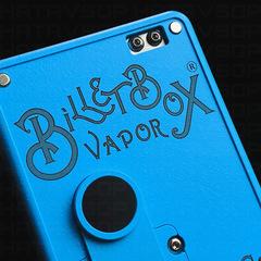 Billet Box Bx9