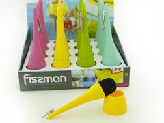 7426 FISSMAN Ершик для мытья посуды