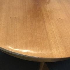 Скатерть круглая матовая  120 см.