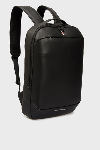 Мужской черный рюкзак TH METRO BACKPACK Tommy Hilfiger