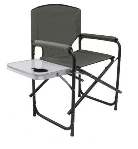 Кресло складное со столиком Green Glade РС521 до 120кг