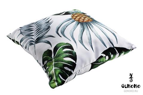 Подушка декоративная Gekoko «Ананасы» 5