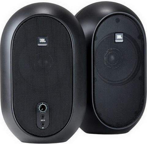 JBL One Series 104 пара активных студийных мониторов