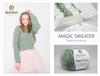 MAGIC SWEATER Fashionbox by Rodina Yarns