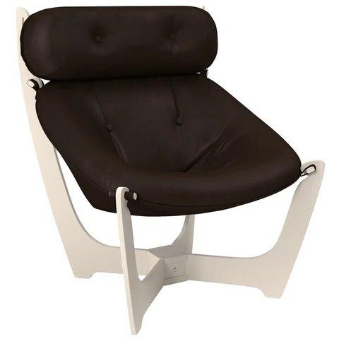 Кресло для отдыха Комфорт Модель 11 дуб шампань/Oregon 120