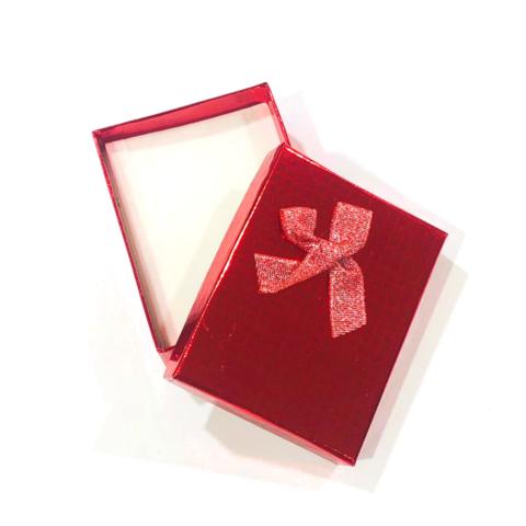 Подарочная коробка 7х9