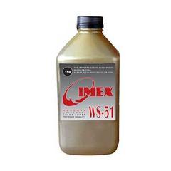 Тонер IMEX WS-51-M пурпурный для Kyocera FS Color, универсальный 1000 гр.